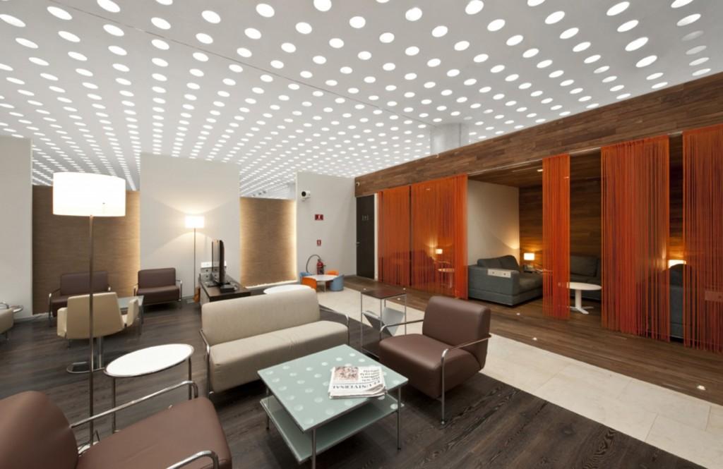 Iluminação de LED para hotéis e suas vantagens