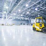Como tornar a iluminação da sua indústria sustentável?