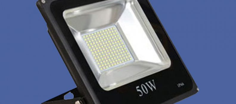 Refletor LED TP-FL-SMD